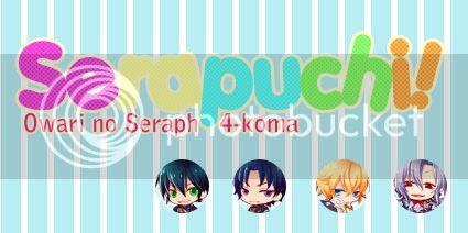 [Serapuchi! Manga] 4Koma de Owari no Seraph 1/?? Banner%20serapuchi