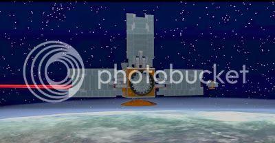 Noticias de la Comisión Nacional de Actividades Espaciales (CONAE).  SARE1A_zps991026aa