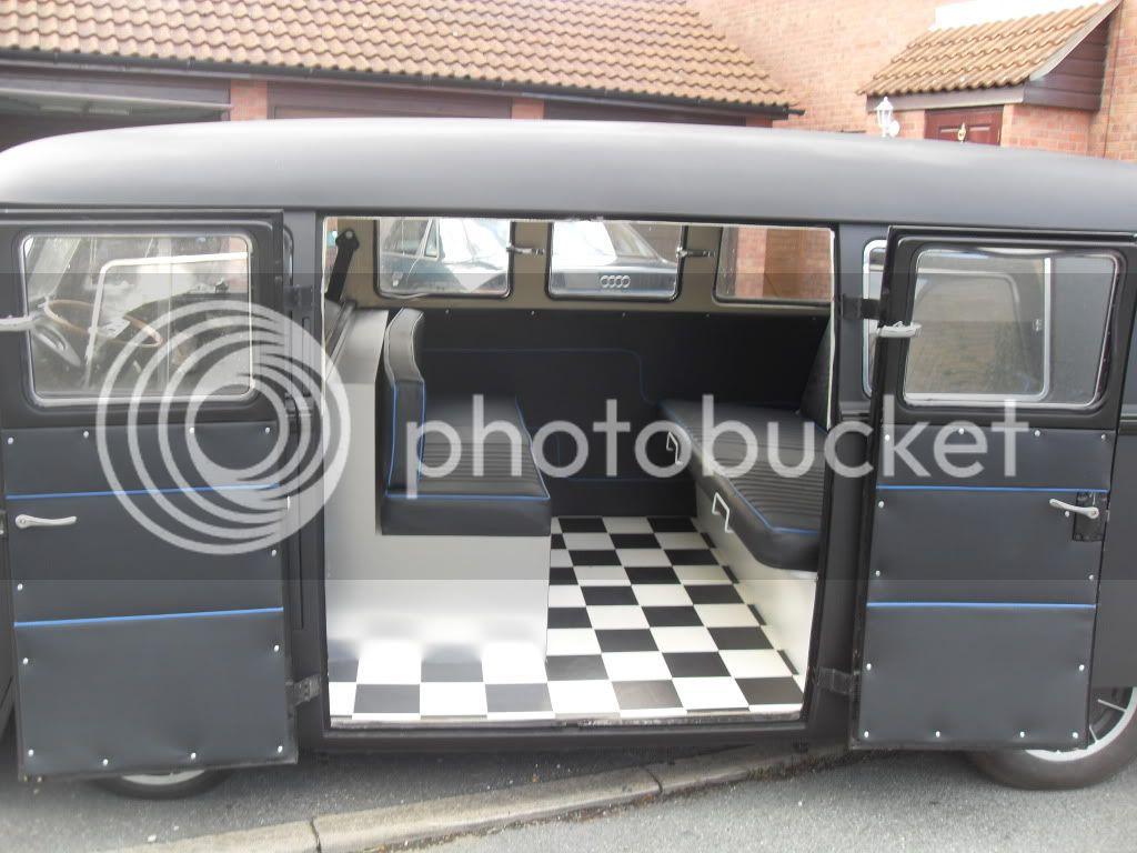 My Splitty Bus2020