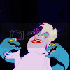 La Petite Sirène Maleficent07