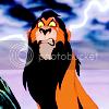 Le Roi Lion Scar03