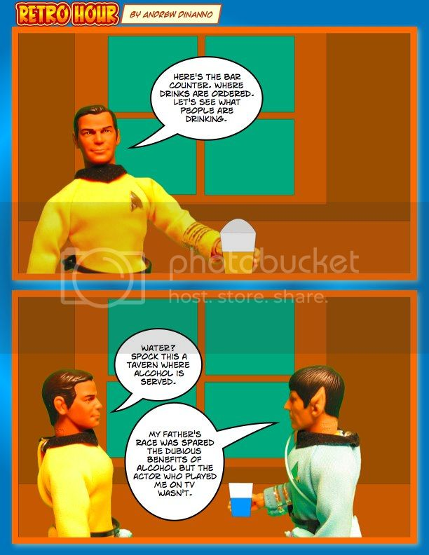 Retro Hour, a Twisted Toyfare Theatre style comic strip Page_2-1