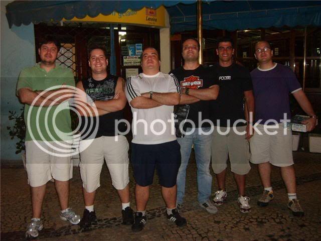 Confraternização no Rio de Janeiro - Nov/2009 GetAttachment04