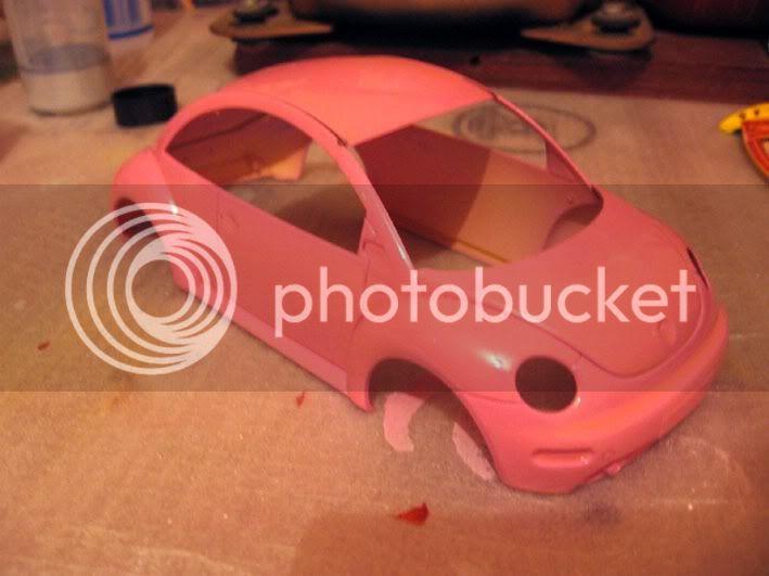 VW New Beetle - O Presente Parte 3.... IMG_7407