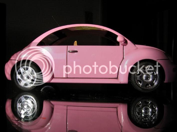 VW New Beetle - O Presente Parte 3.... IMG_7438
