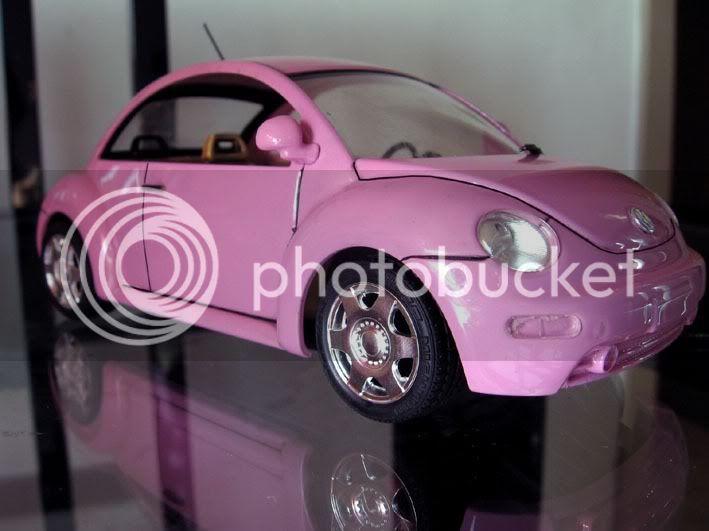 VW New Beetle - O Presente Parte 3.... IMG_7441
