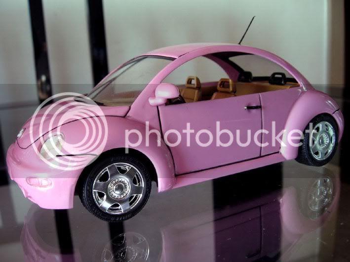 VW New Beetle - O Presente Parte 3.... IMG_7442