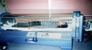 I Think that These two images are partially one and the same!~(Beware Contains Ambulance Photo) Michaelinthehyperbaricoxygenchamber