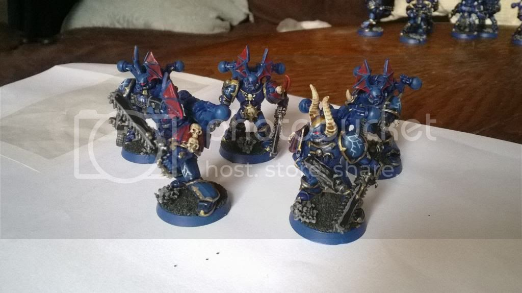 Night Lords Project Log WP_20140313_011