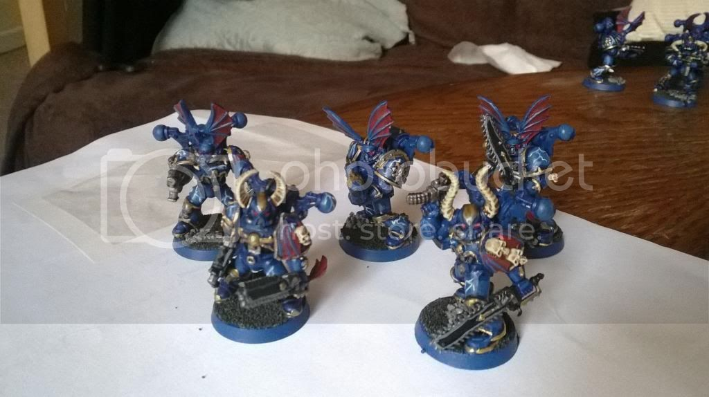 Night Lords Project Log WP_20140313_012