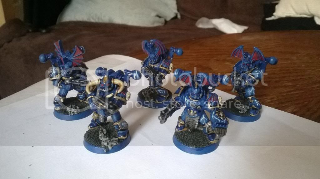 Night Lords Project Log WP_20140313_013