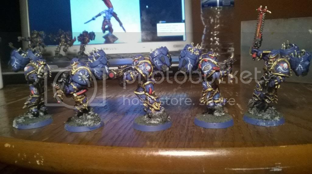 Night Lords Project Log WP_20140325_005