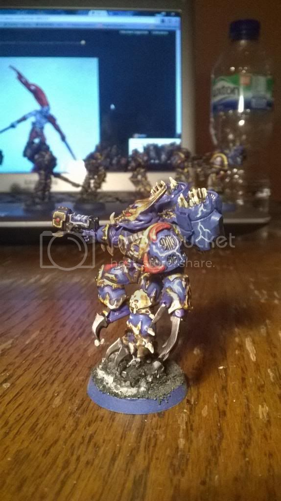 Night Lords Project Log WP_20140325_006