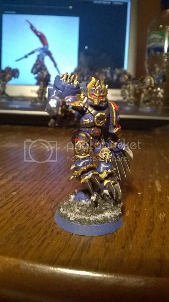 Night Lords Project Log WP_20140325_008