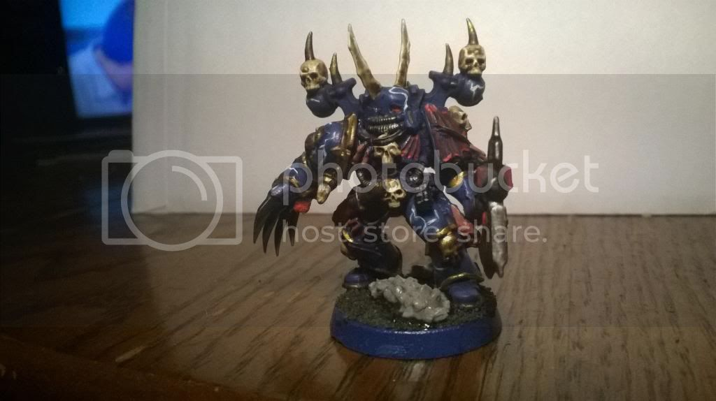 Night Lords Project Log WP_20140327_001