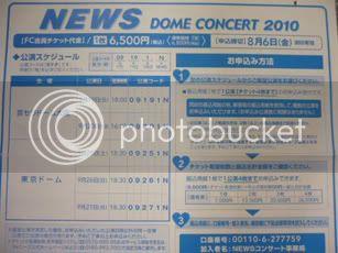 NEWS en Concierto ♥ Nuevo Album 00010_con