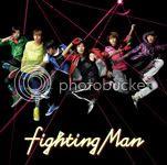 NEWS Nuevo Single: Fighting Man RE