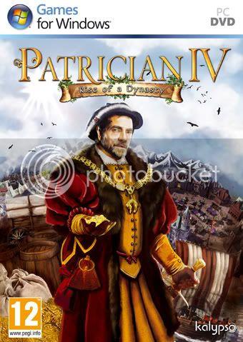 Patrician IV: Rise of a Dynasty v1.0 CRACK - SKIDROW   792de190