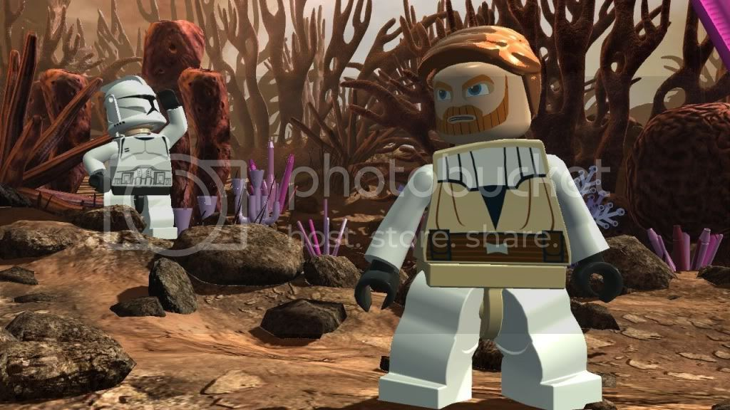 Lego Star Wars III: The Clone Wars Full oyun indir Lego-star-wars-iii-the-clone-wars-p-1
