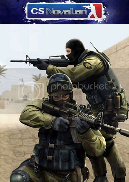 Counter-Strike 1.6 NovaLan v.2.0 Full indir Qhirgs