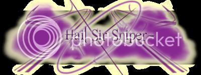 Taller de firmas[Spinal] Sirsniper