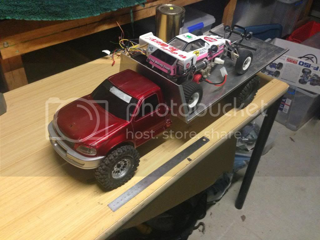 My truck creation IMG_1168