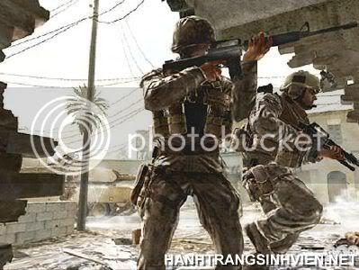 Call of Duty 2-2-1