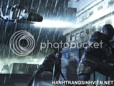 Call of Duty 4-1-1