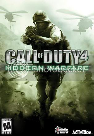 Call of Duty Shftdhs