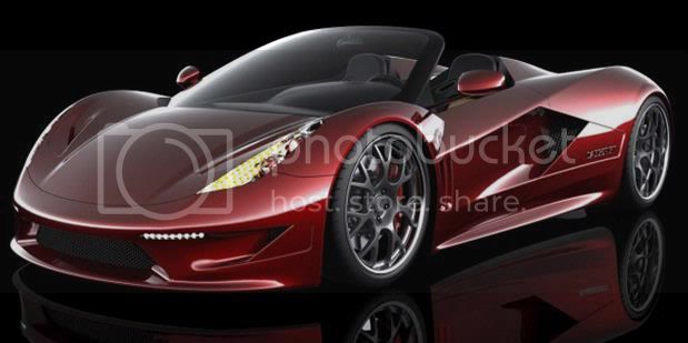 The fastest car on the planet!! MBIL