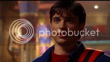 Smallville 3ª Temporada DVD-R 03