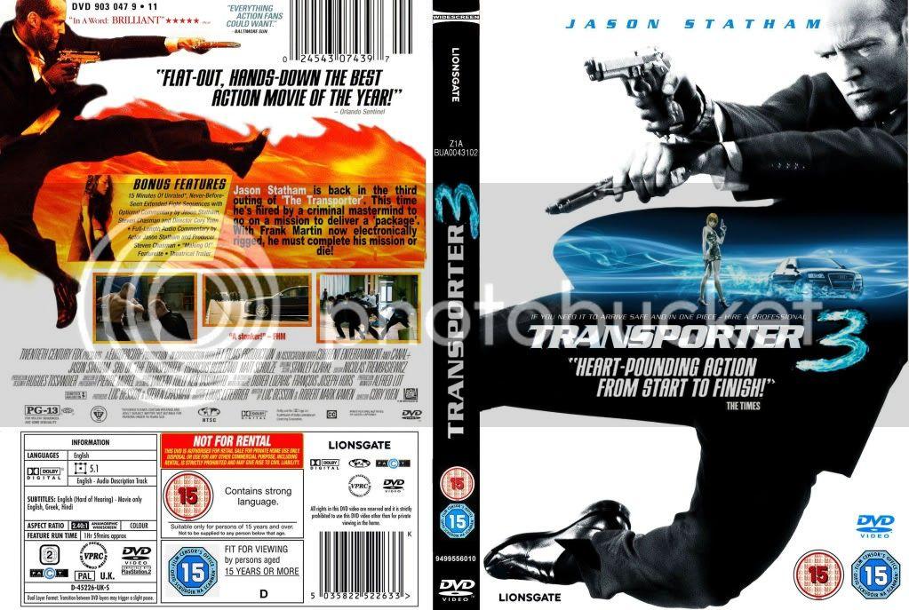 Carga Explosiva 3 - (Transporter 3 ) DVD-R CARGA_EXPLOSIVA_3