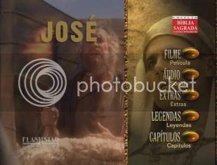 José - A Salvação do Egito DVD-R JOSE-EGITO-01
