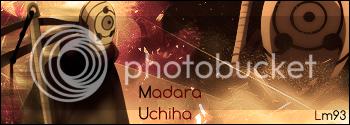 Uchiha Madara -Creaciones- MadaraUchiha