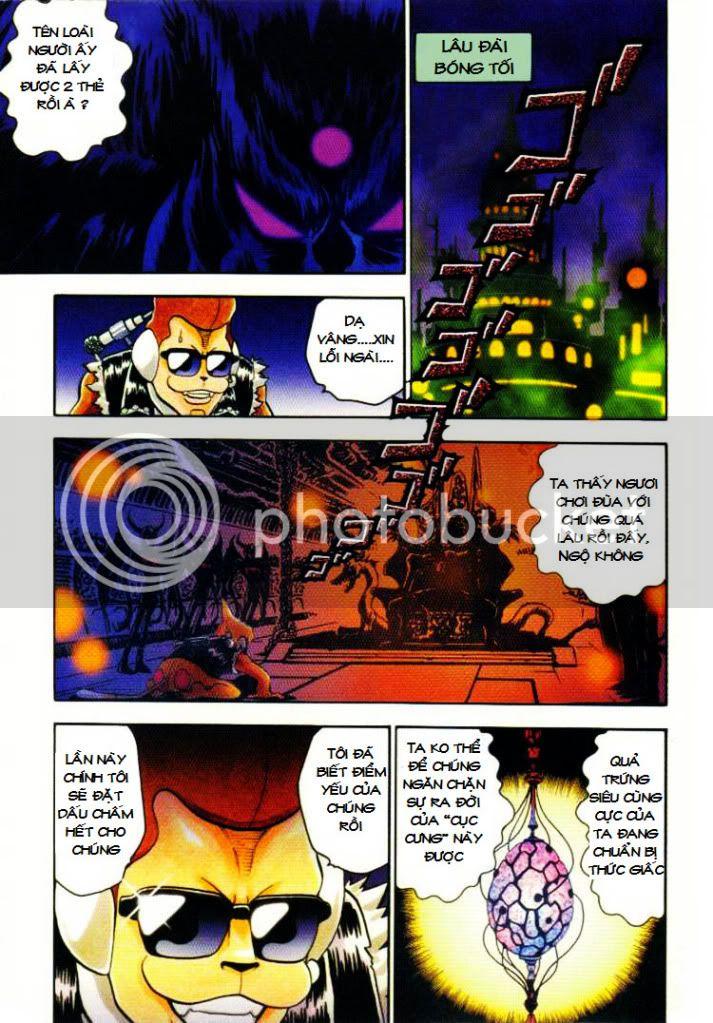 Digimon V-Tamer Chap 11 V-Tamerchap11-01