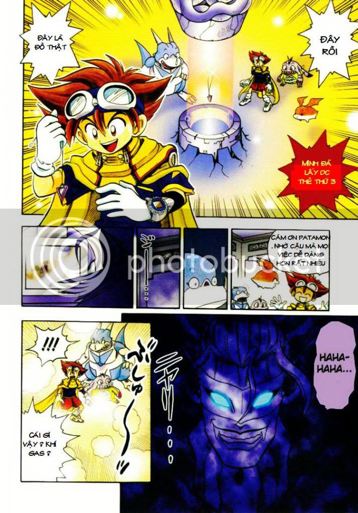 Digimon V-Tamer Chap 11 V-Tamerchap11-08
