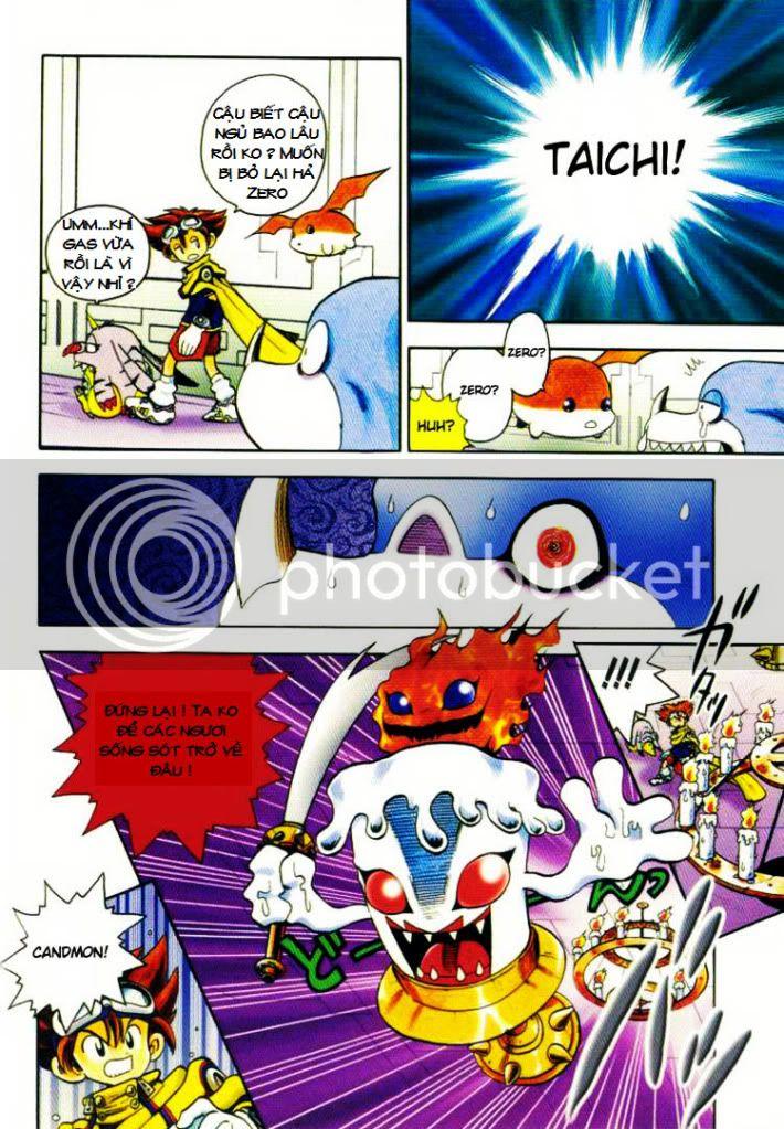 Digimon V-Tamer Chap 11 V-Tamerchap11-10