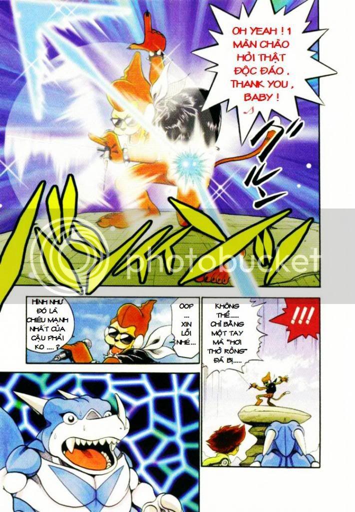 Digimon V-Tamer chap 4 Digimonv-tamer4-11