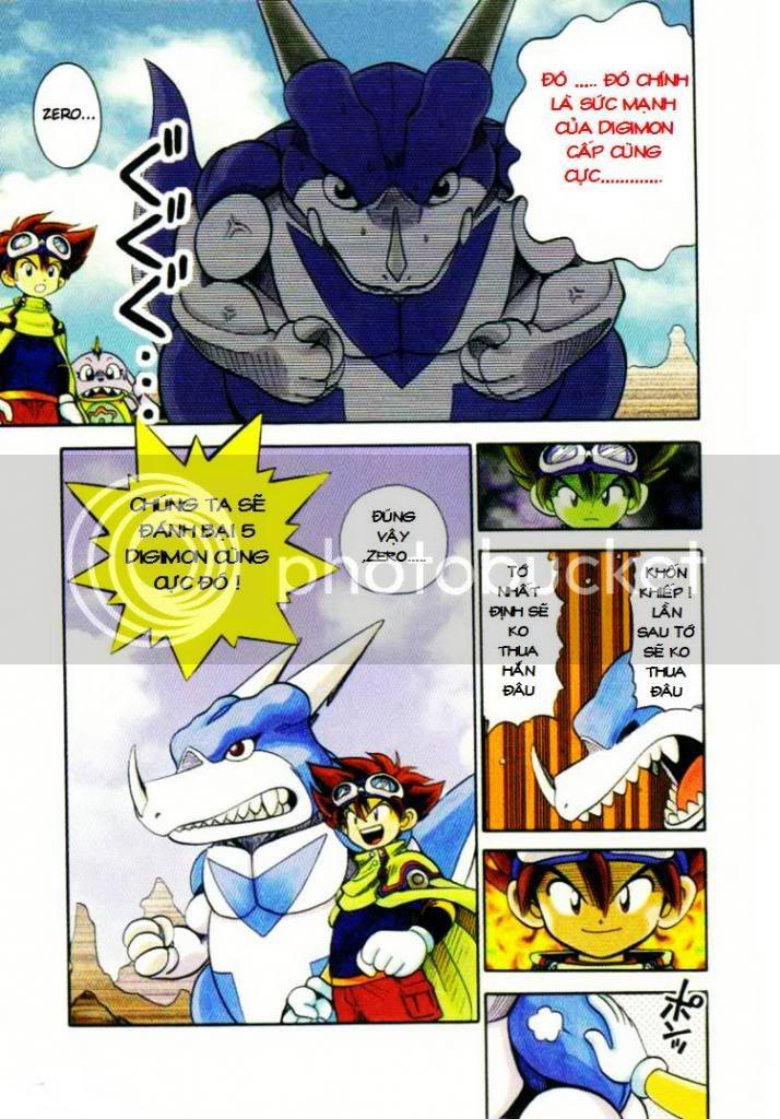 Digimon V-Tamer chap 4 Digimonv-tamer4-13