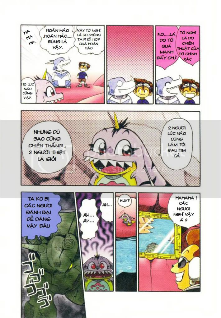 Digimon V-Tamer chap 7 V-Tamerchap07-04