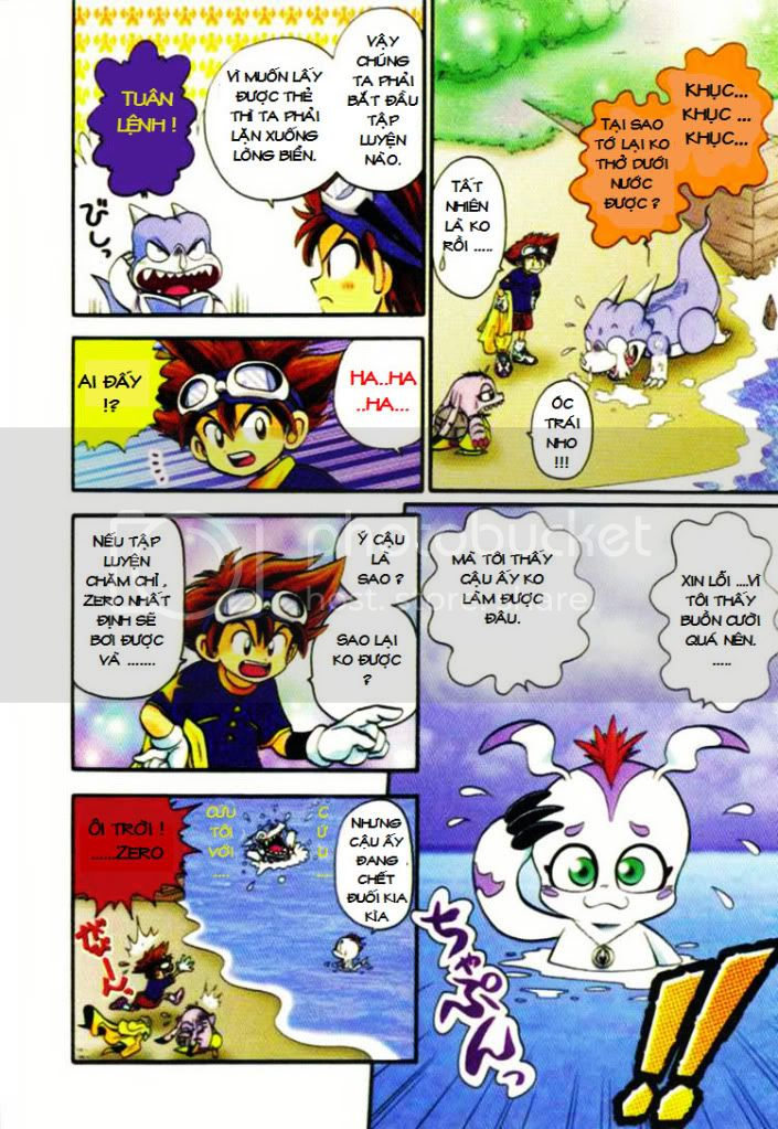 Digimon V-Tamer chap 8 V-Tamerchap08-03