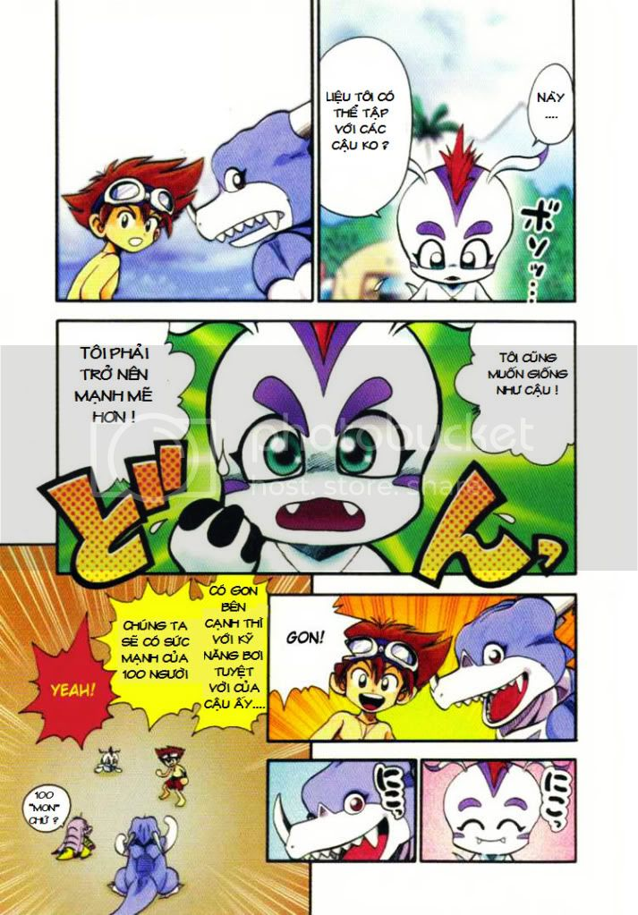 Digimon V-Tamer chap 8 V-Tamerchap08-12