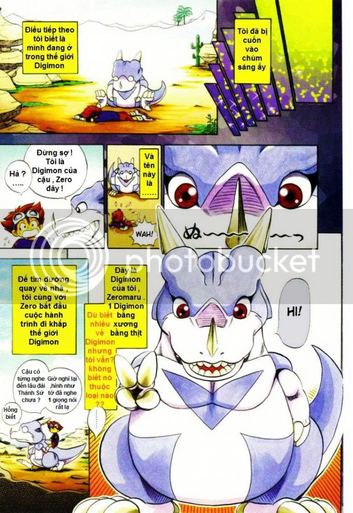 Digimon V-Tamer chap 1 V-tamerchap1-6
