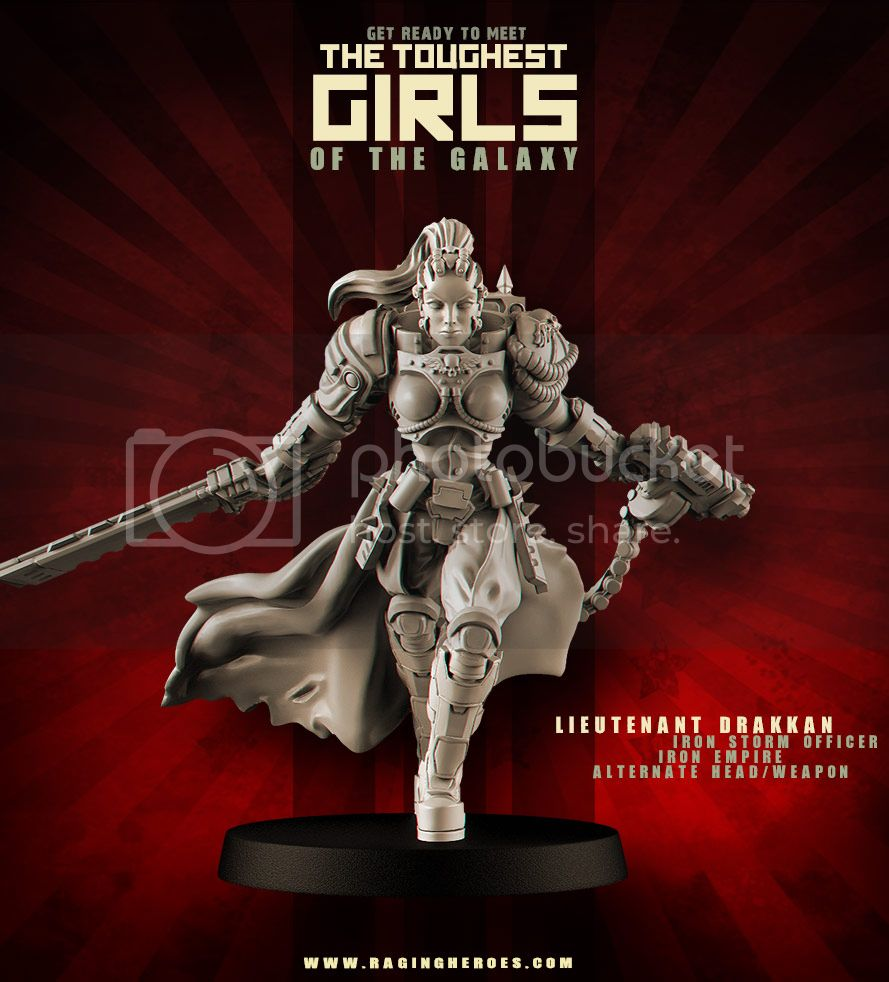 [Raging Heroes] The Toughest Girls of the Galaxy Drakkan-ALT-FIG_zps4483cd3a