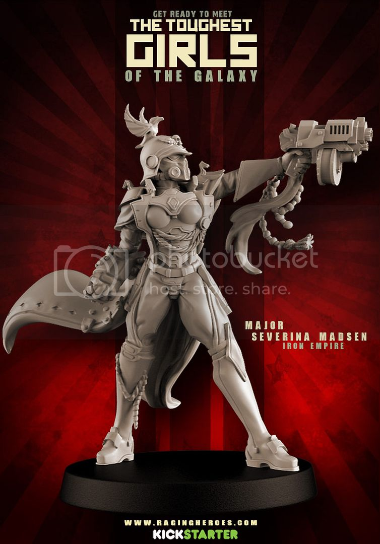 [Raging Heroes] The Toughest Girls of the Galaxy Major-Severina-Madsen-FIG_zps44869277