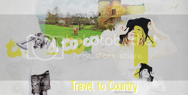TRAVEL • TO • COUNTRY