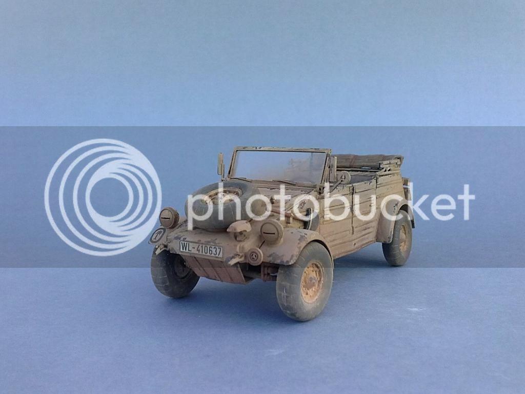 Kubelwagen Type 82 , Túnez 1943 33ordmKubelDAKpeazo-gato_zpsdd45de2e