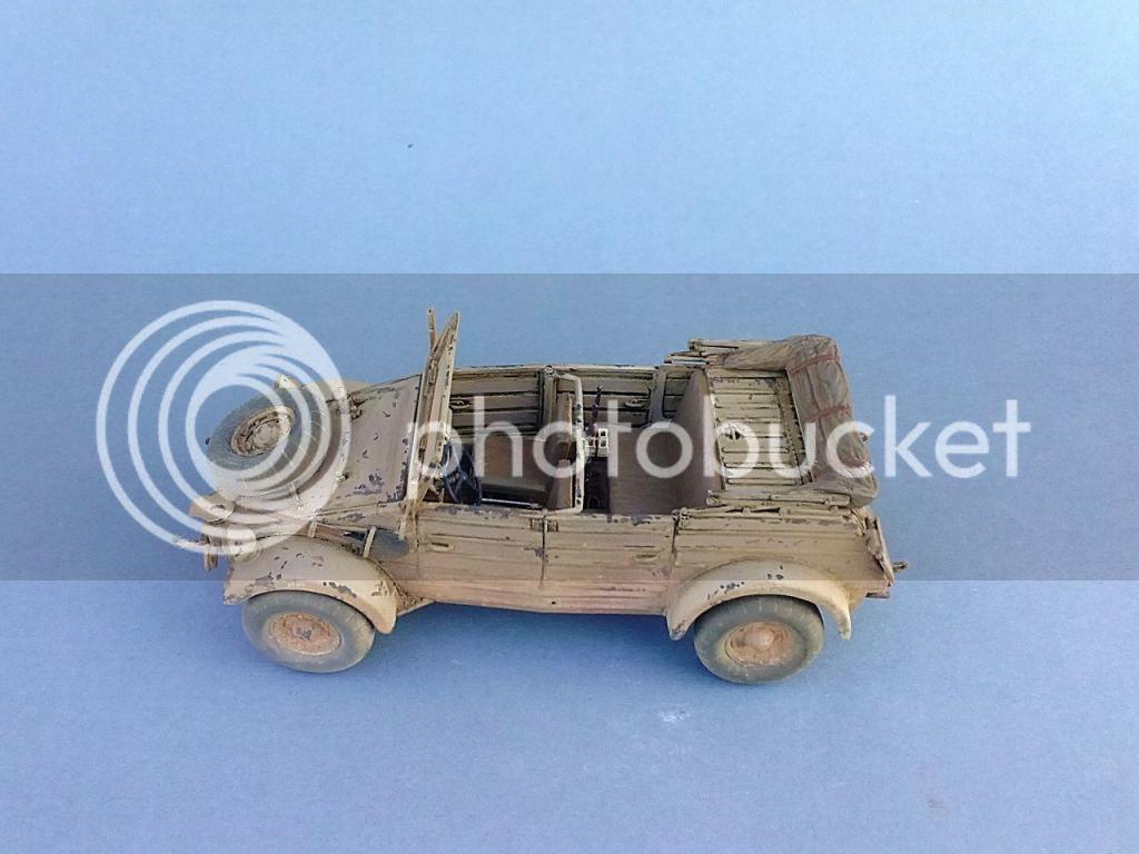 Kubelwagen Type 82 , Túnez 1943 35ordmKubelDAKpeazo-gato_zps237b1606