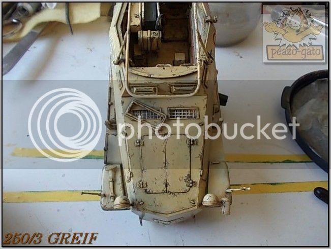 """Sd Kfz 250/3 """"GREIF"""" , Tobruk 1942 (terminado 24-06-14) 94ordm250-3GREIFpeazogato_zps3fe68a01"""