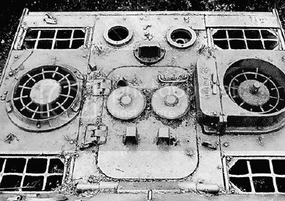 "Jagdpanther ""Late"" (terminado 22-11-14) Fotolatedetalleparteposterior1945_zpsdc2a5ce2"